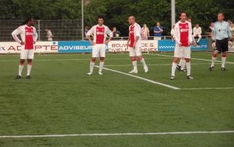 Lucky Ajax Amersfoort
